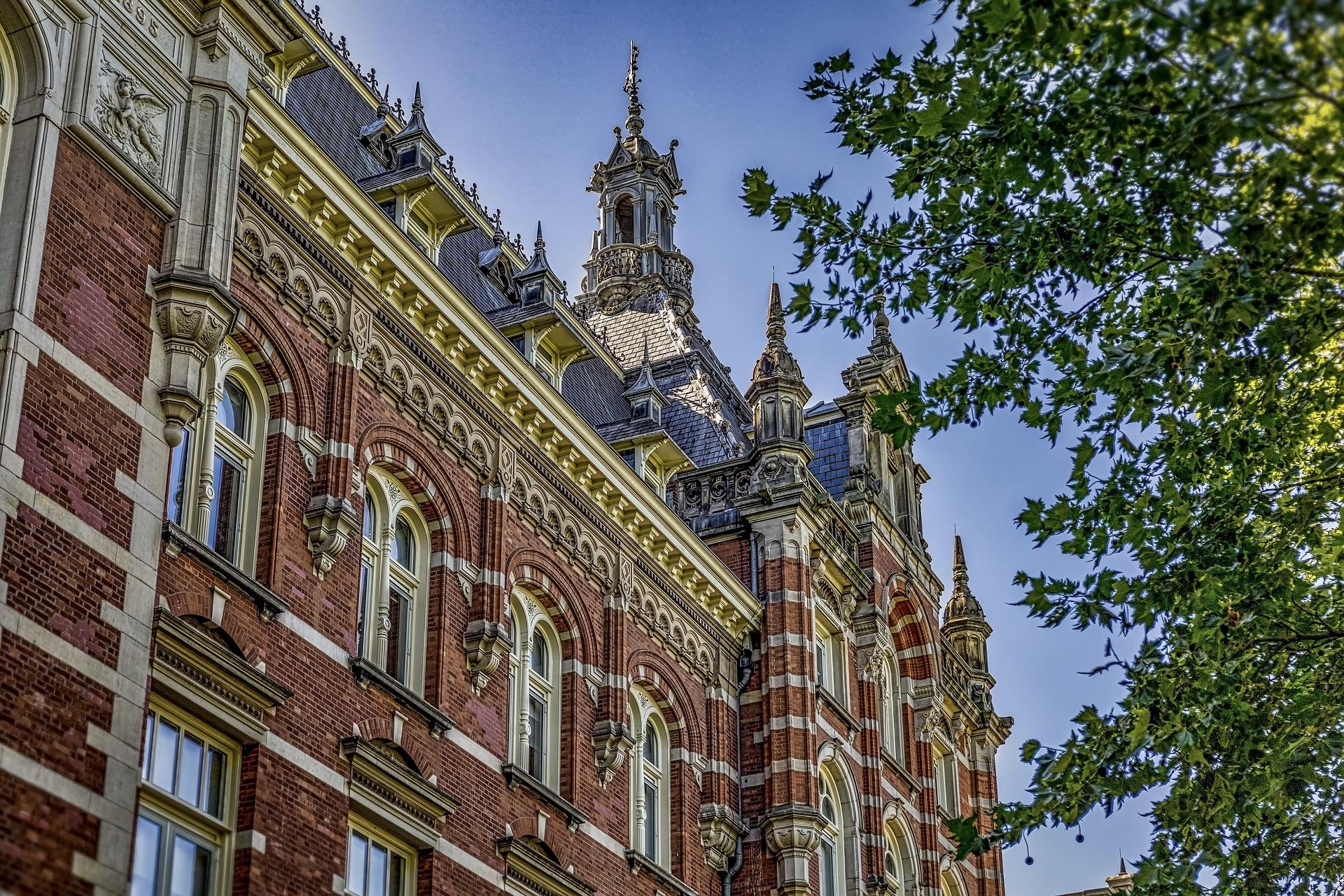 Utrecht ist eine der schönsten alternativen niederländischen Städte