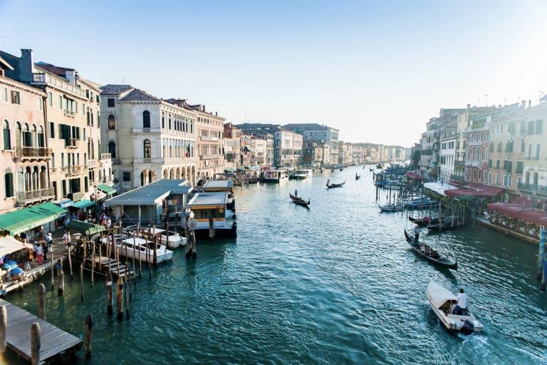 Die 30 schönsten Sehenswürdigkeiten in Venedig