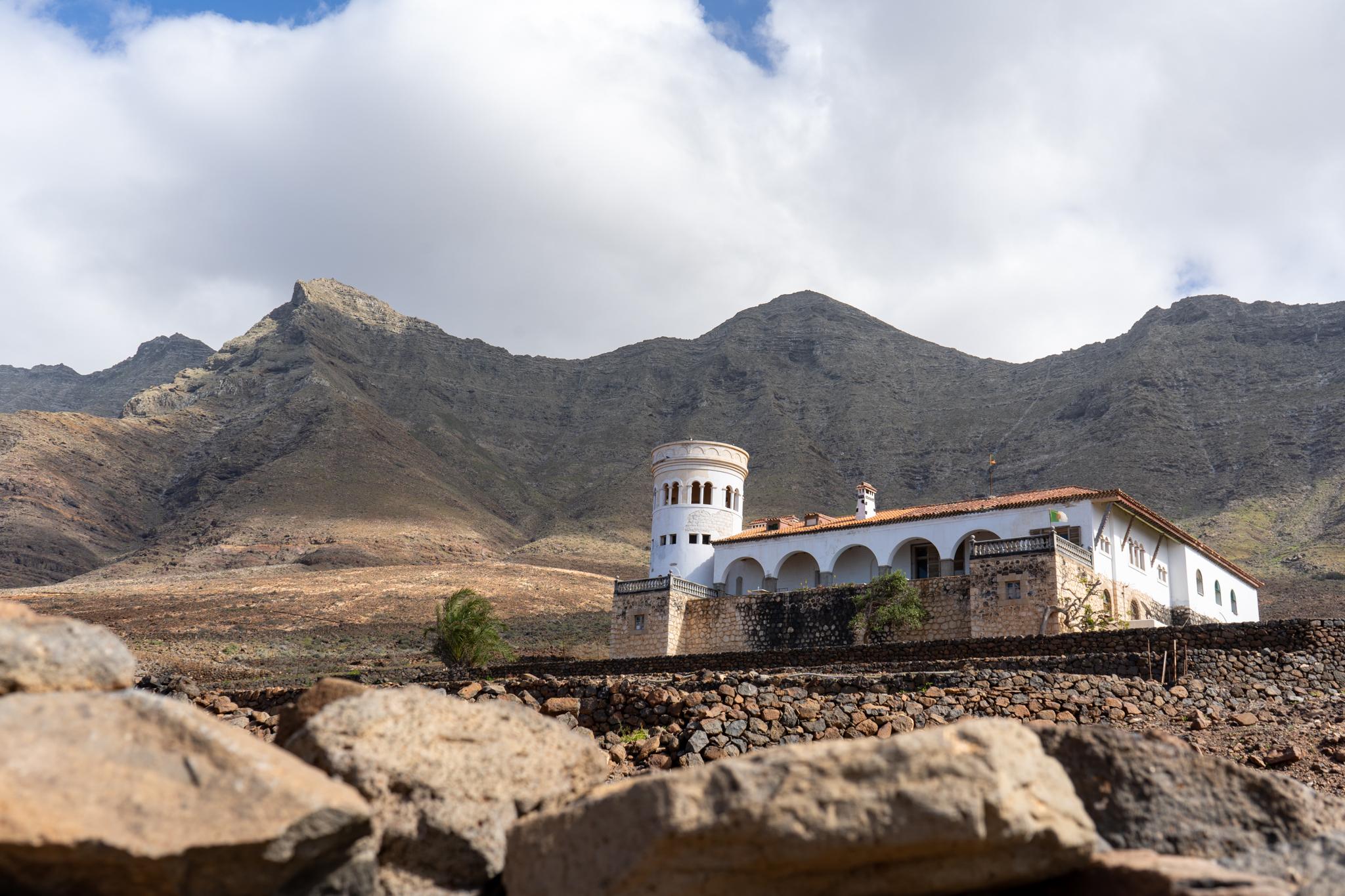 Villa Winter auf Fuerteventura