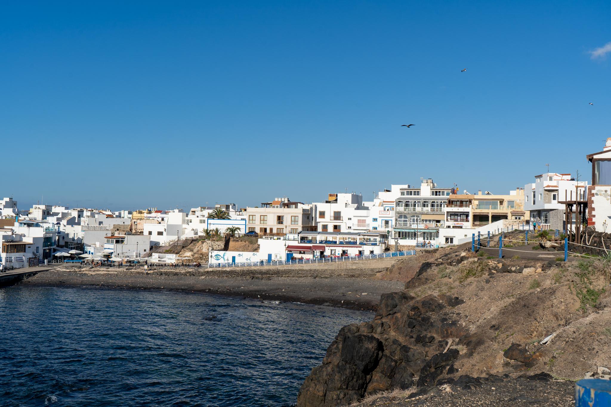 Hoteltipps gehören auch zu unseren Fuerteventura Reisetipps