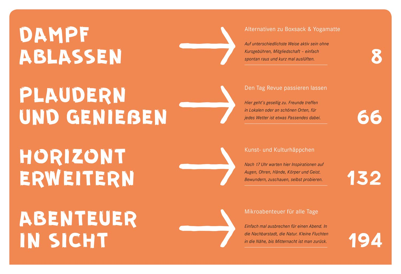Feierabend-Ideen für Berlin
