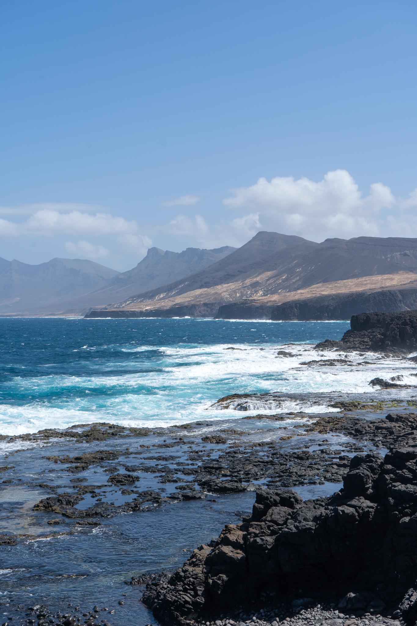 Punta Pesebra