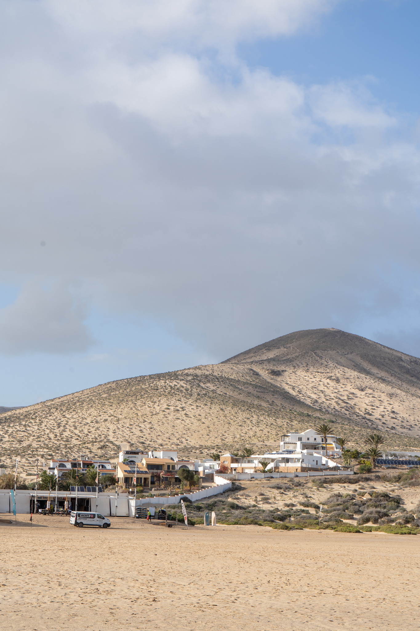 Lagune Risco del Paso