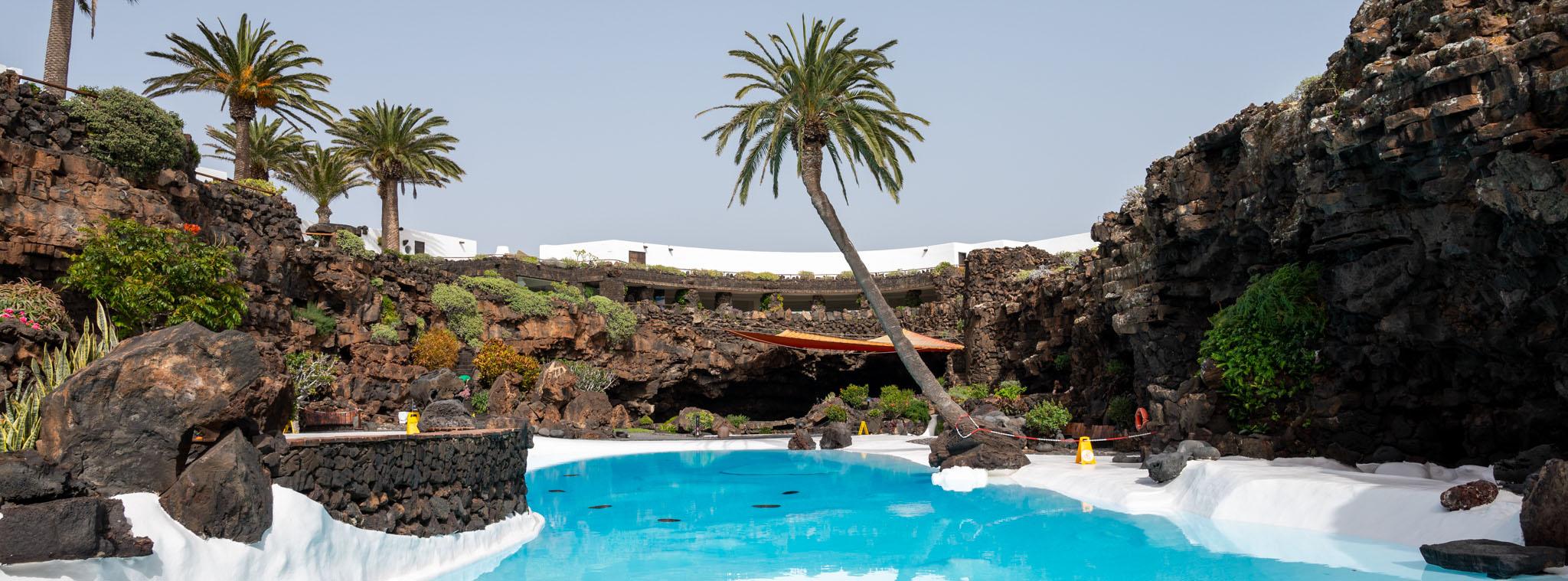 Lanzarote Sehenswürdigkeiten