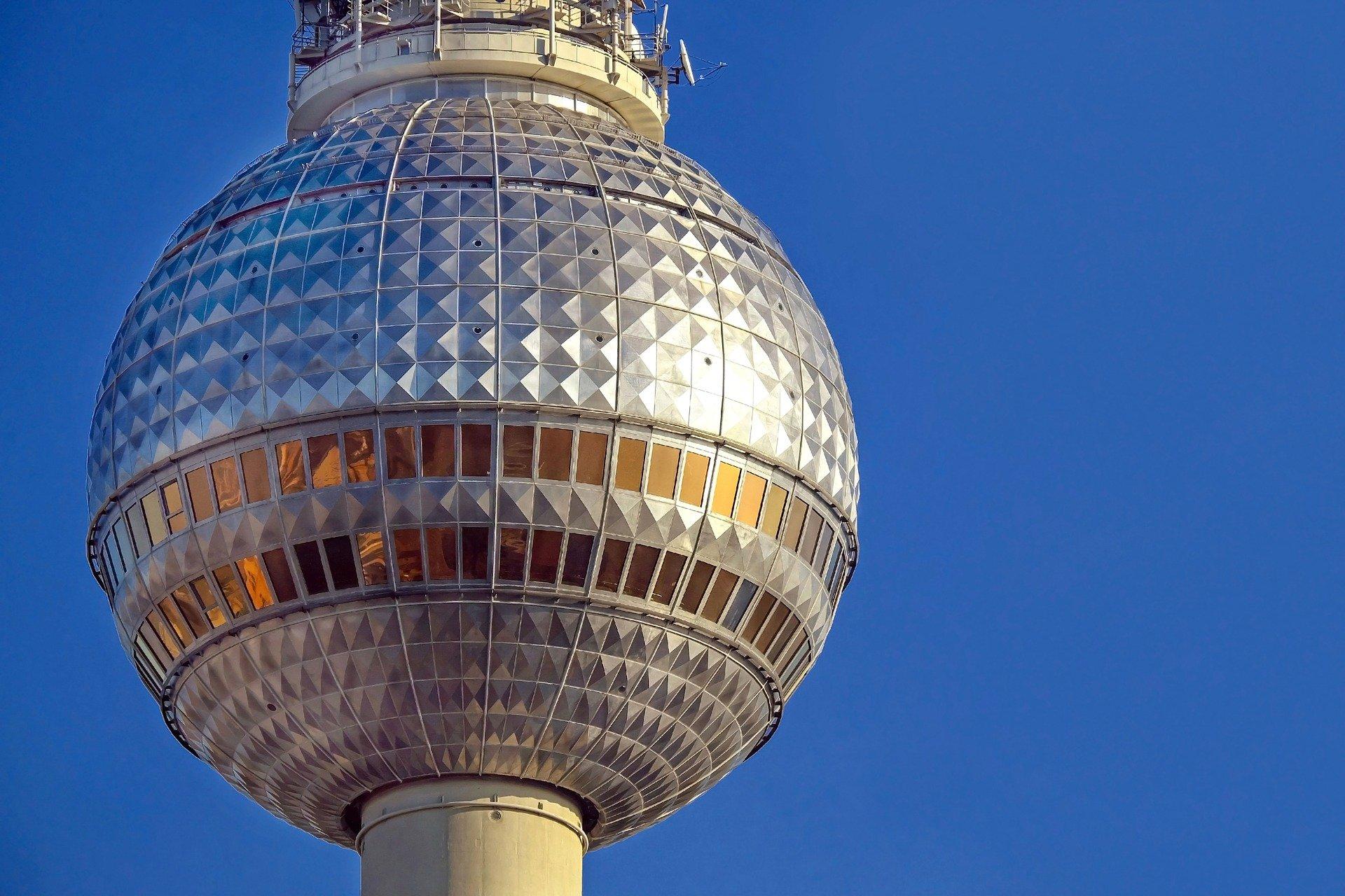 Berlin gilt als ein schönes Reiseziel im April