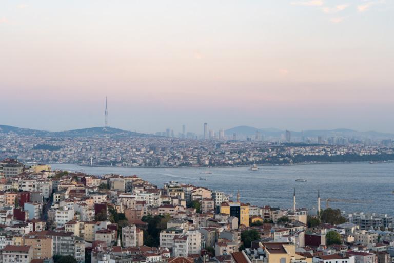 Die 21 schönsten Sehenswürdigkeiten in Istanbul