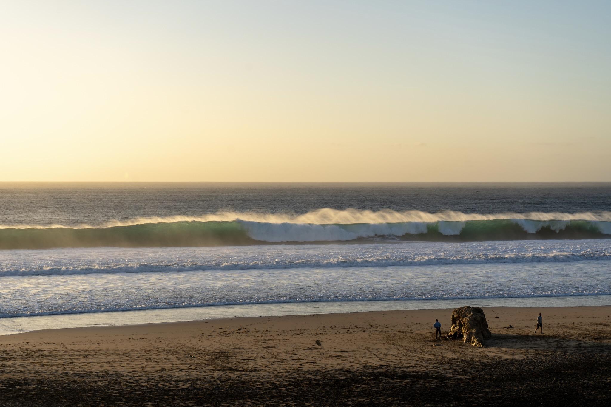 Eines der besten Reiseziele im Mai ist Fuerteventura in Spanien