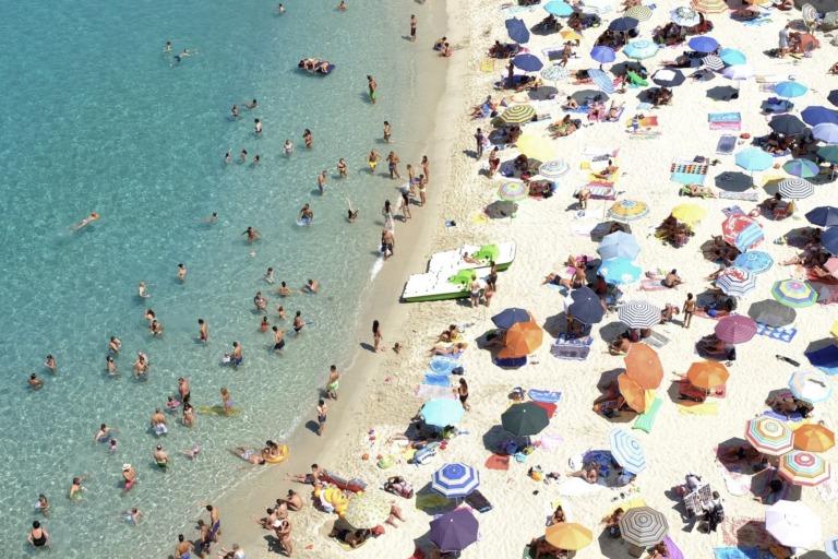 Reiseziele im Mai: Wo kann man im Mai Urlaub machen?