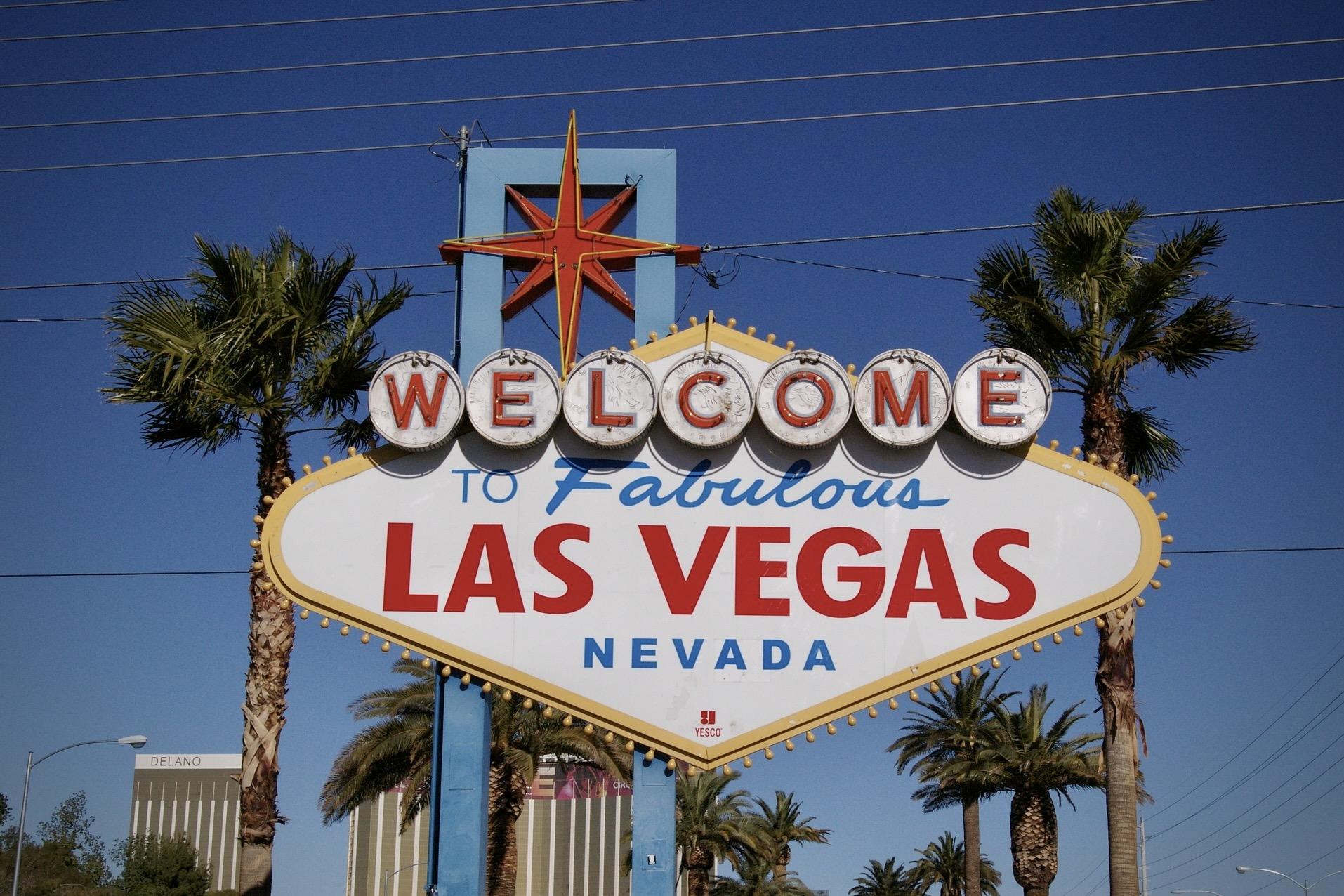 Las Vegas ist eines der schönsten Reiseziele im Mai