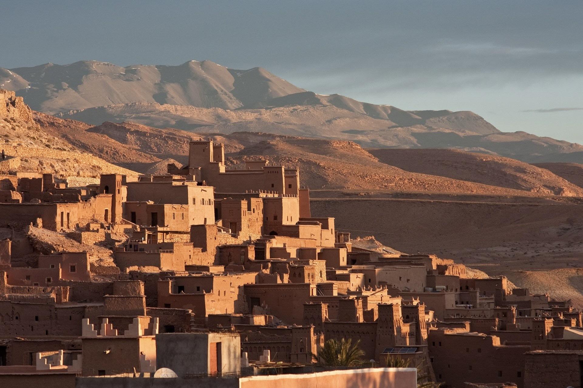 Marokko gehört zu den besten Reisezielen im Mai