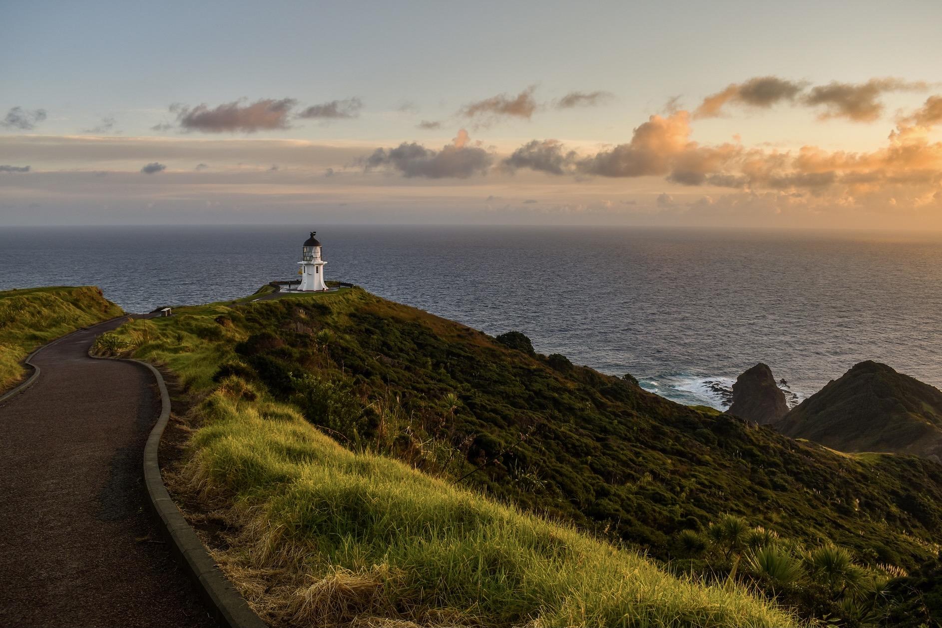 Neuseeland bietet im Mai viele tolle Reiseziele