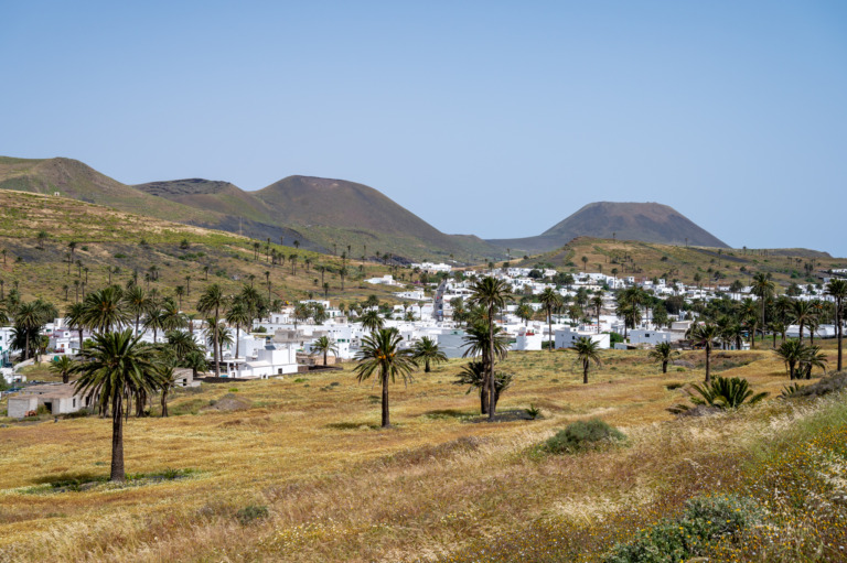 11 Tipps für Haría auf Lanzarote und das Tal der 1000 Palmen