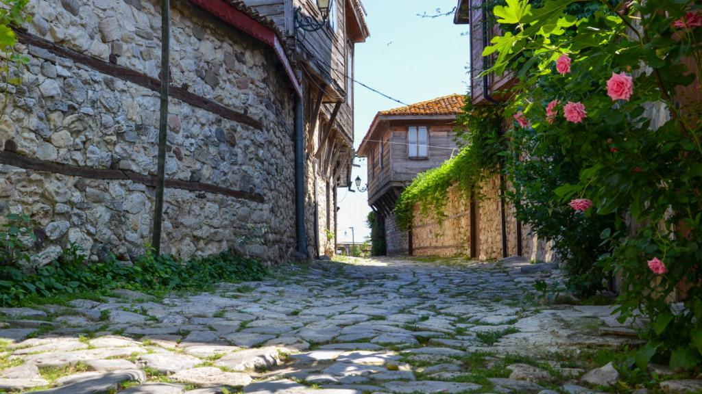 Altstadt von Nessebar