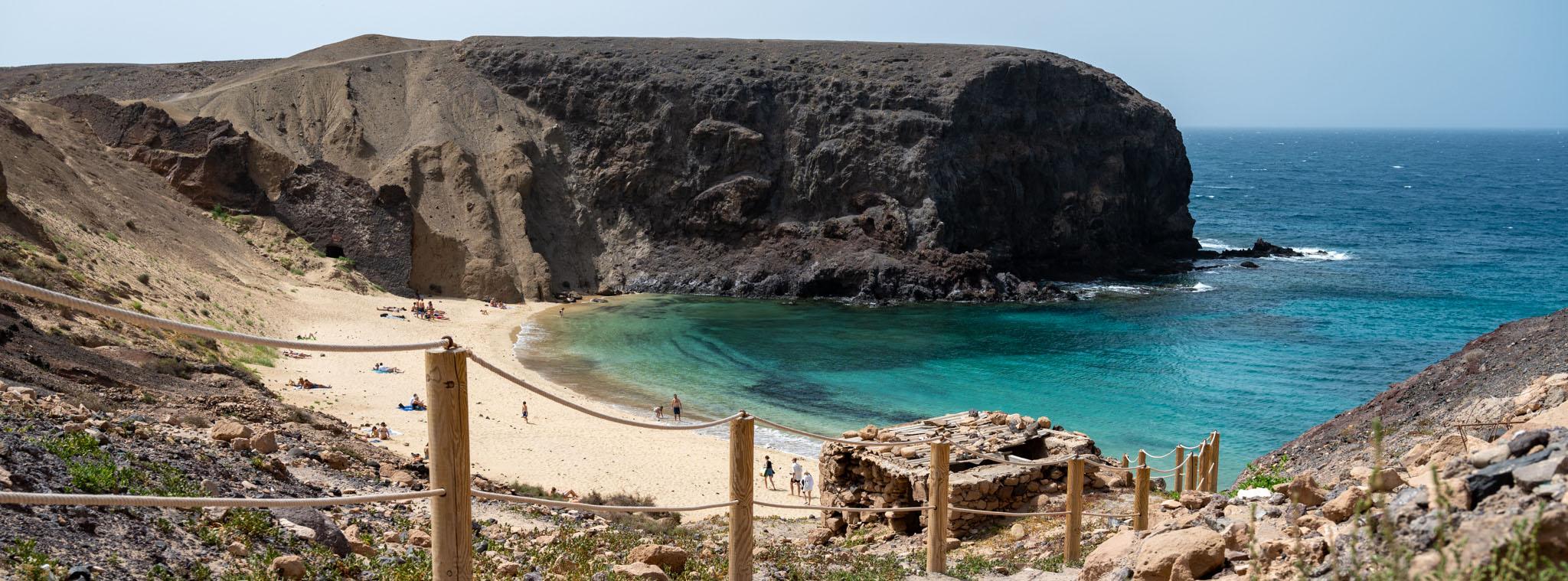 Strände Lanzarote