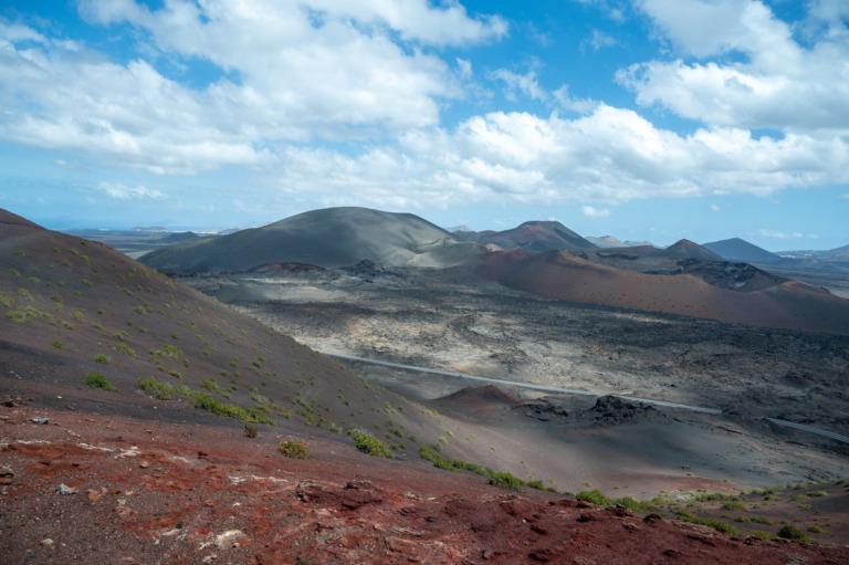 11 Tipps für den Timanfaya Nationalpark auf Lanzarote