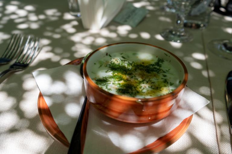 Bulgarisches Essen: Die 11 besten Gerichte der bulgarischen Küche