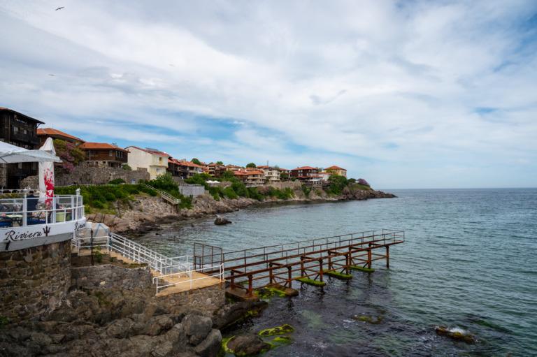 Sozopol in Bulgarien: Unsere 15 Tipps und Highlights