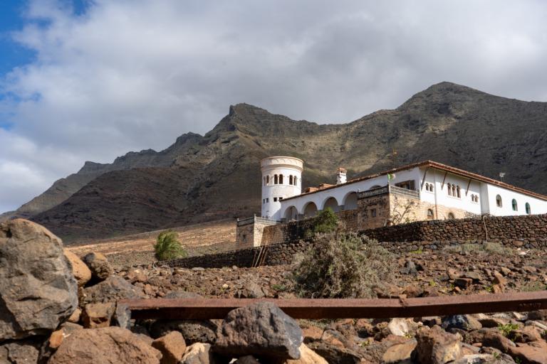 Villa Winter auf Fuerteventura: Dem Geheimnis auf der Spur
