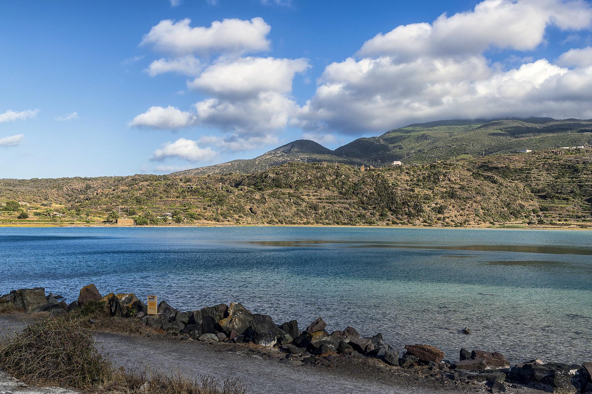 Pantelleria auf Sizilien
