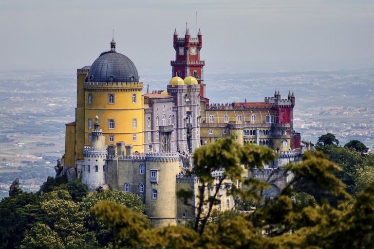 Die 21 schönsten Sehenswürdigkeiten in Portugal