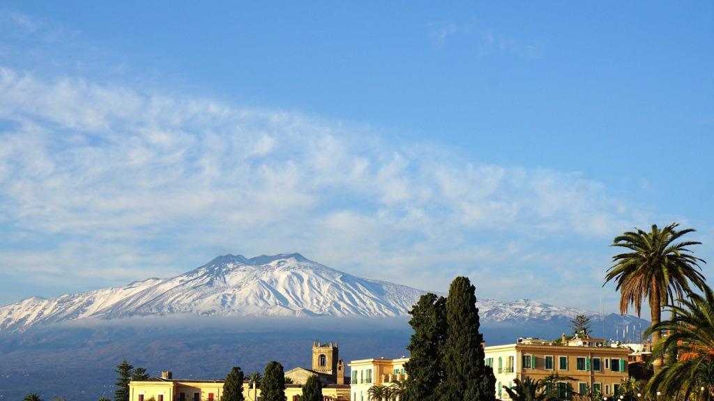 Sehenswürdigkeiten auf Sizilien