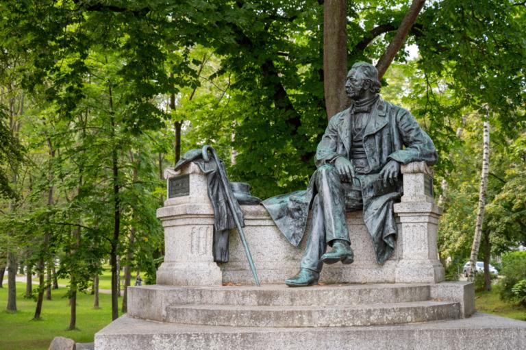 Fontanestadt Neuruppin: 22 Insider-Tipps für euren Tagesausflug